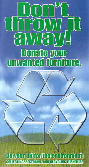 According To Environmental Protection Agency Estimates, Approximately 3  Million Tons Of Office Furniture And Furnishings Are Discarded Each Year  And More ...